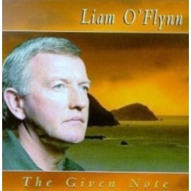 Liam O'FLYNN - The given note