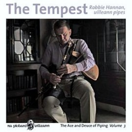 Robbie HANNAN - The Tempest