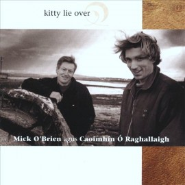 O'BRIEN / Ó RAGHALLAIGH - Kitty lie over