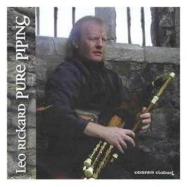 Leo RICKARD - Pure piping