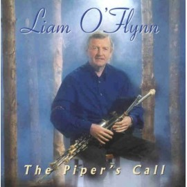 Liam O'FLYNN - The Piper's Call