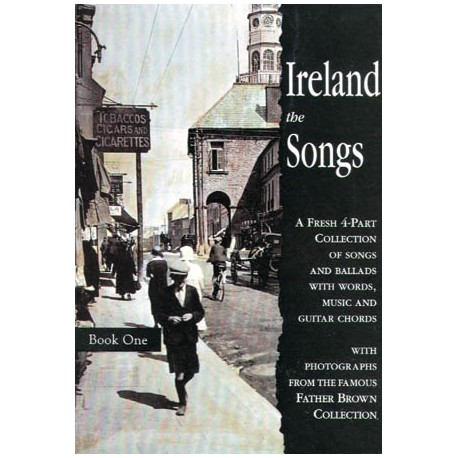 Ireland the songs