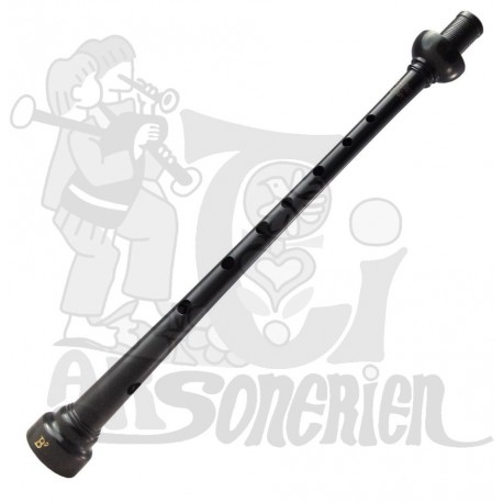 chanter McCallum 440Hz