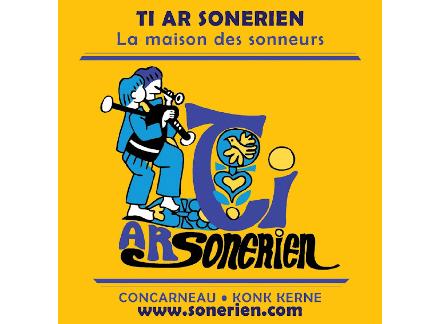Logo TI AR SONERIEN 2012